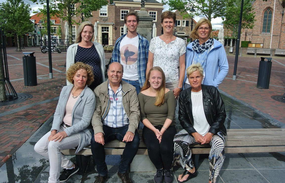 Team Kwintsheul Wateringen